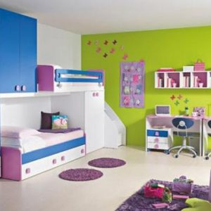Kids bedroom decorating ideas 72