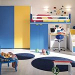 Kids bedroom decorating ideas 74