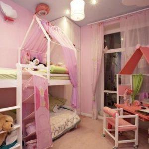 Kids bedroom decorating ideas 83