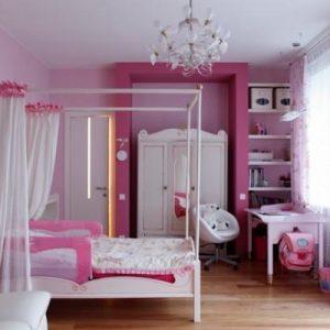Kids bedroom decorating ideas 89