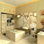 Kids bedroom decorating ideas 94