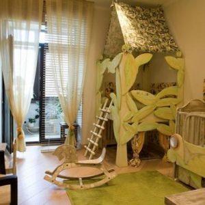 Kids bedroom decorating ideas 95