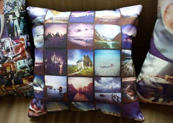 Stitchtagram Instagram decorative pillows