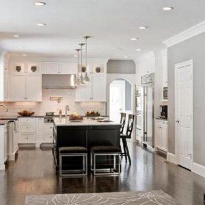 Kitchen Island Design Ideas 07