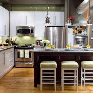 Kitchen Island Design Ideas 08
