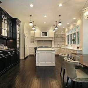 Kitchen Island Design Ideas 10