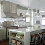 Kitchen Island Design Ideas 13