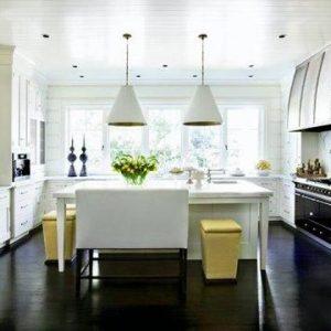 Kitchen Island Design Ideas 14