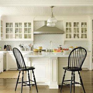 Kitchen Island Design Ideas 16