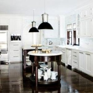 Kitchen Island Design Ideas 17