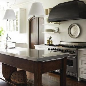 Kitchen Island Design Ideas 18