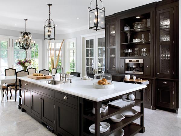 Kitchen Island Design Ideas