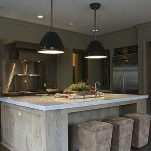 Kitchen Island Design Ideas 20
