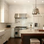 Kitchen Island Design Ideas 21