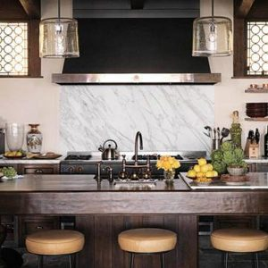 Kitchen Island Design Ideas 22