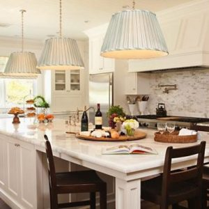 Kitchen Island Design Ideas 23