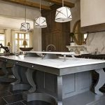 Kitchen Island Design Ideas 24