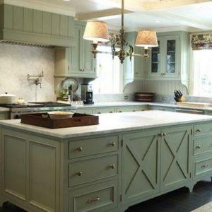 Kitchen Island Design Ideas 27