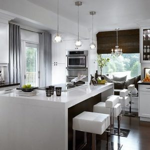 Kitchen Island Design Ideas 28