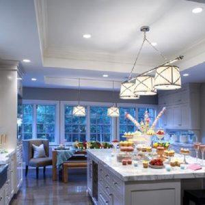 Kitchen Island Design Ideas 30