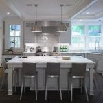 Kitchen Island Design Ideas 31
