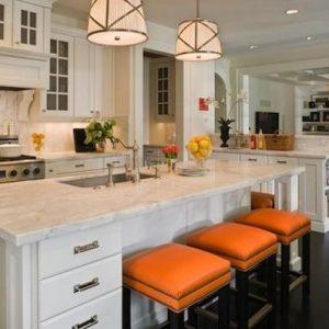 Kitchen Island Design Ideas 34