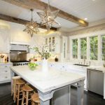 Kitchen Island Design Ideas 35