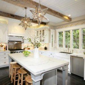 Kitchen Island Design Ideas 35