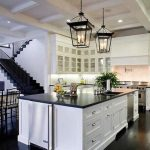 Kitchen Island Design Ideas 36