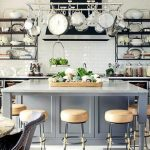 Kitchen Island Design Ideas 37