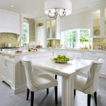 Kitchen Island Design Ideas 38