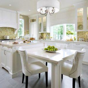 Kitchen Island Design Ideas 38