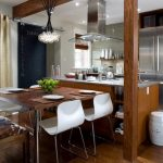 Kitchen Island Design Ideas 41