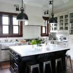 Kitchen Island Design Ideas 43