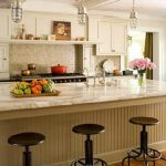 Kitchen Island Design Ideas 44
