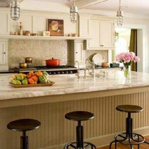 Kitchen Island Design Ideas 44