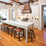 Kitchen Island Design Ideas 45
