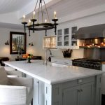 Kitchen Island Design Ideas 46