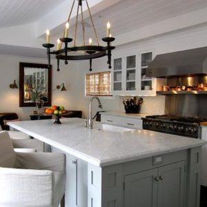 Kitchen Island Design Ideas 46