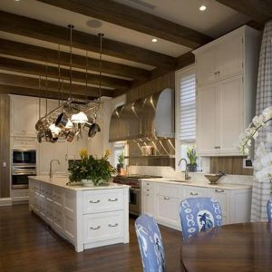 Kitchen Island Design Ideas 49