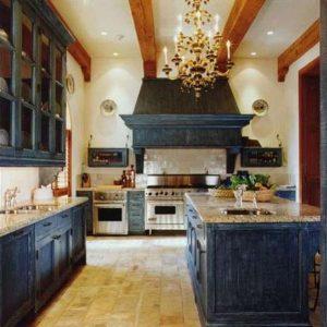 Kitchen Island Design Ideas 52