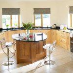 Kitchen Island Design Ideas 57