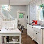 Kitchen Island Design Ideas 58