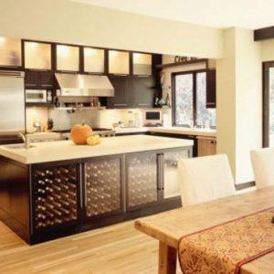 Kitchen Island Design Ideas 59