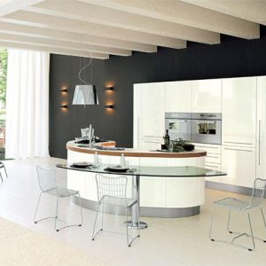 Kitchen Island Design Ideas 60
