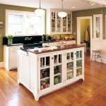 Kitchen Island Design Ideas 61