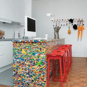 Kitchen Island Design Ideas 62