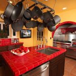 Kitchen Island Design Ideas 63