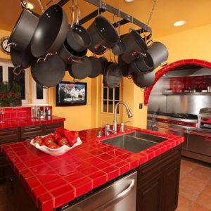 Kitchen Island Design Ideas 63