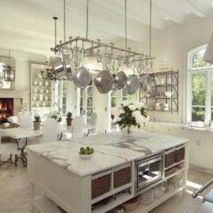 Kitchen Island Design Ideas 64